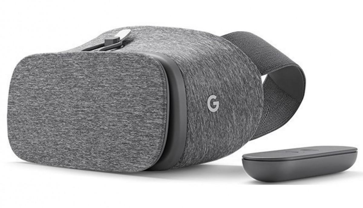 HTC en Google schrappen plannen voor Daydream-headset