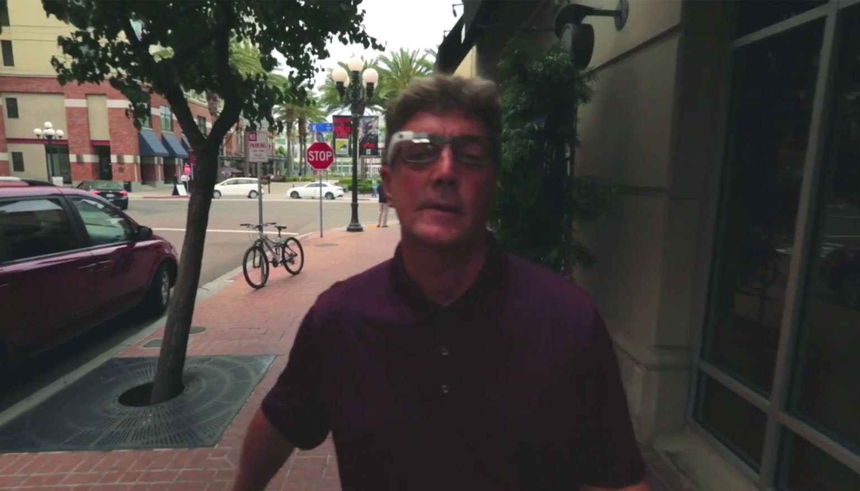 Aira wil met smart glasses blinden en slechtzienden helpen navigeren