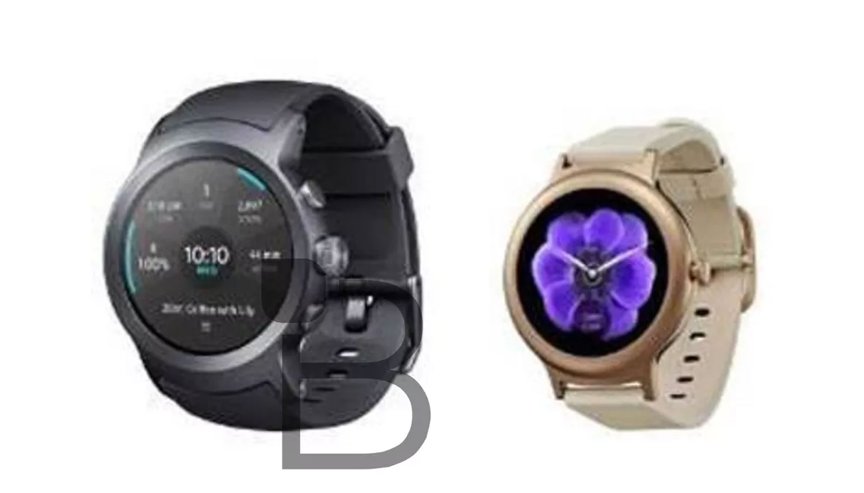 'LG Watch Sport zal 349 dollar gaan kosten'