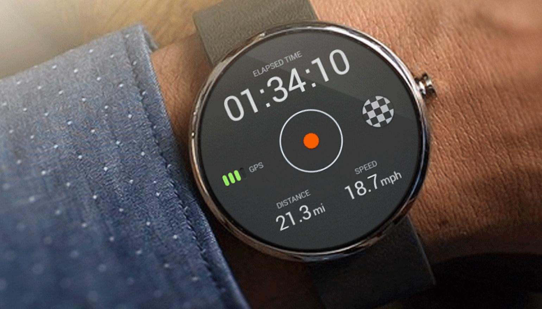 Strava komt met Android Wear 2.0-app waarbij je je smartphone thuis kunt laten tijdens het hardlopen