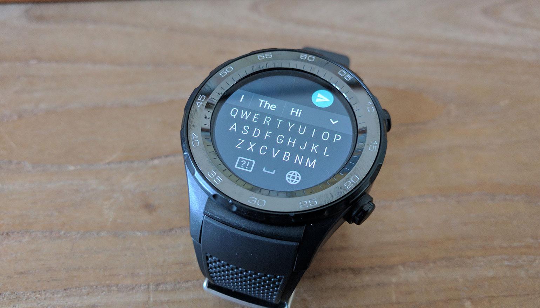 Huawei Watch 3 mogelijk in drie versies op de markt