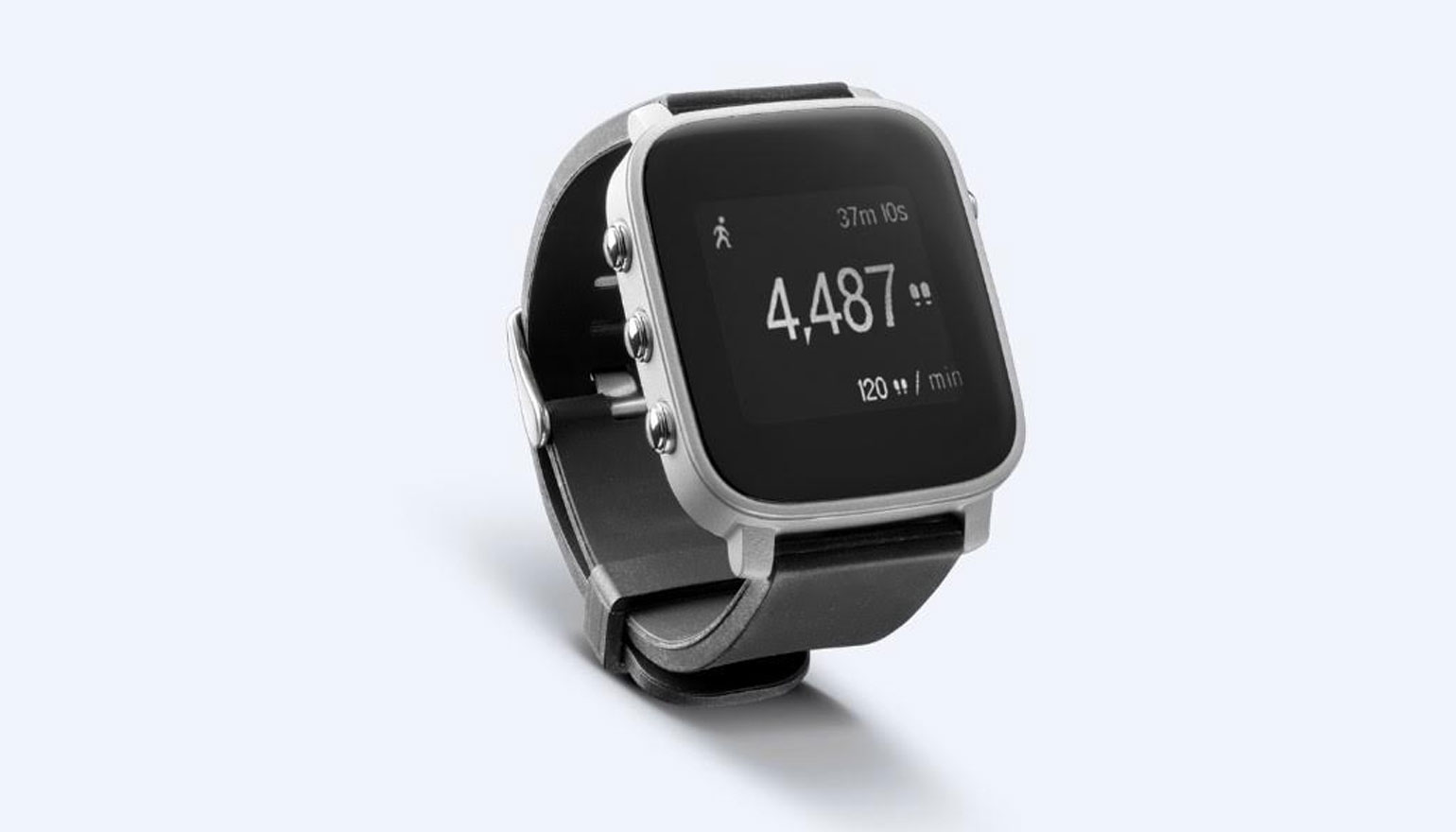 Cellularline presenteert twee fitnesstrackers en een smartwatch