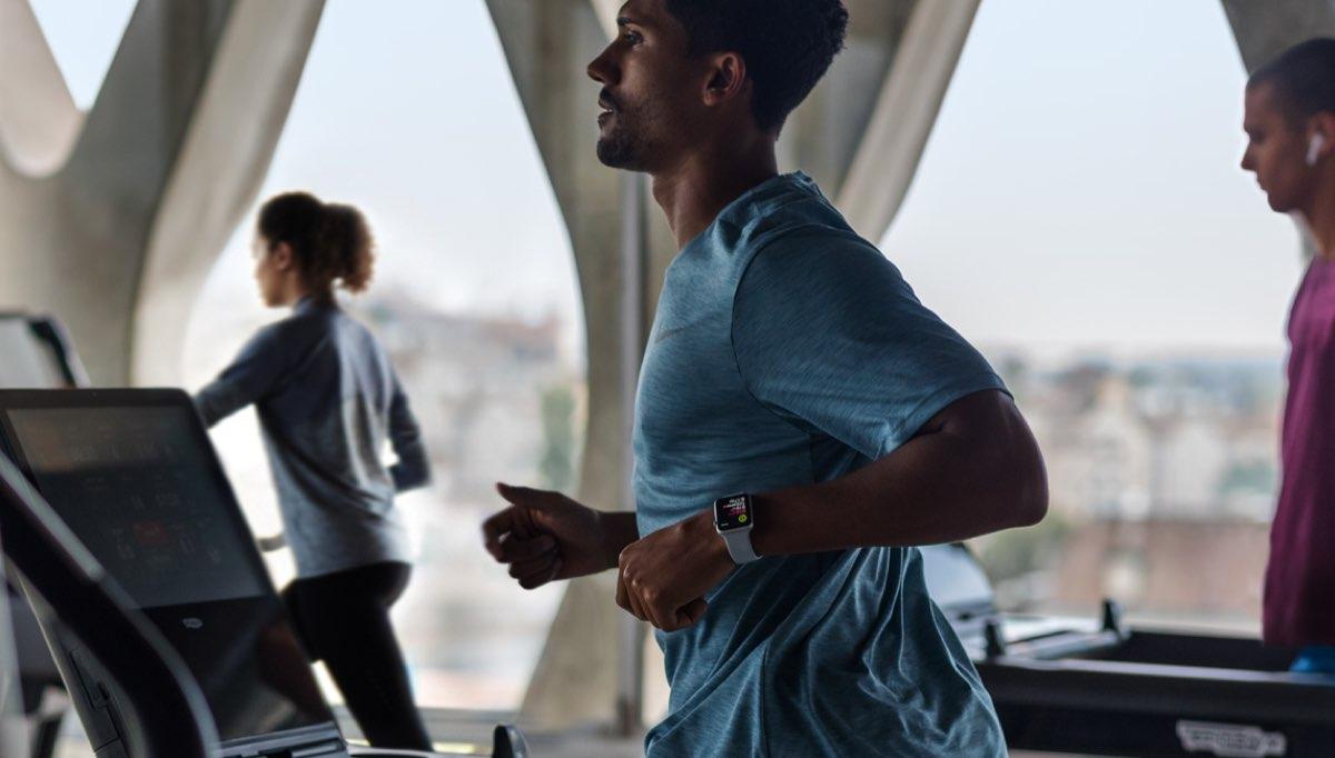 Apple kondigt WatchOS 4 aan voor de Apple Watch