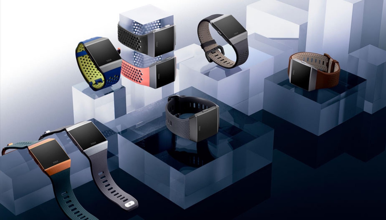 Fitbit Ionic krijgt nieuwe versie van Fitbit OS