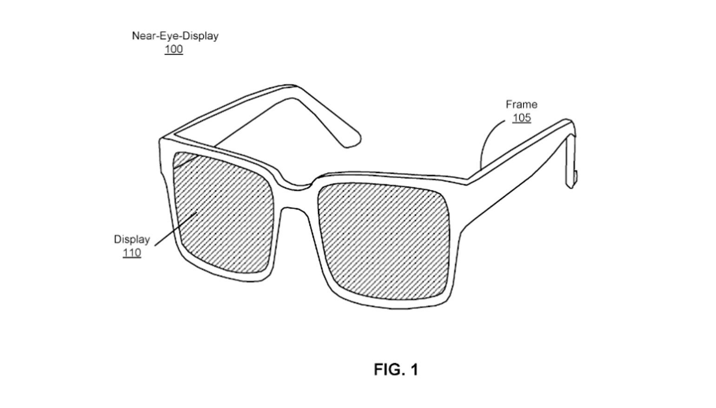 Facebook werkt mogelijk aan eigen augmentedrealitybril