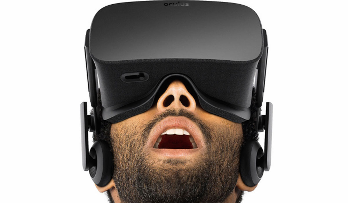 'Virtual reality heeft meer dan games nodig om mainstream te gaan'