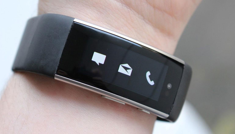 Prototype van Microsoft Band 3 laat zien wat had kunnen zijn