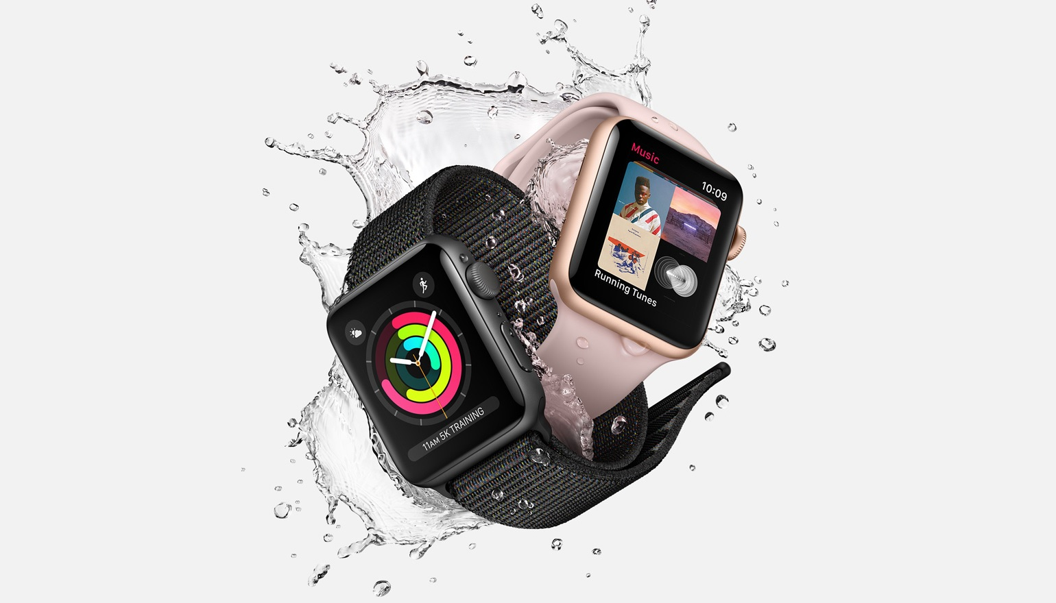 Apple Watch is de meest populaire wearable van dit moment