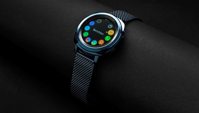 Samsung lanceert Limited Editions van Gear S3 en Gear Sport