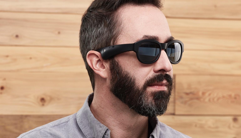 Bose komt met AR-bril die enkel met audio werkt