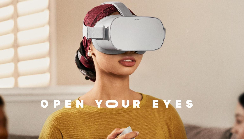 Oculus VR lanceert nieuw platform voor live-uitzendingen