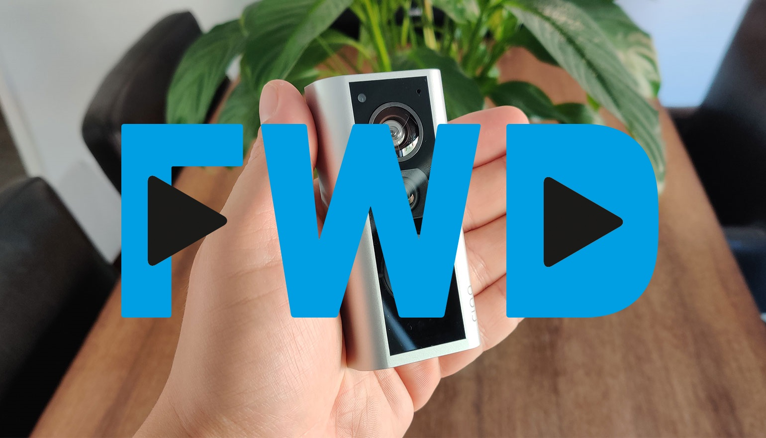 FWD Weekly update: Ring Door View Cam en de beste smartphones