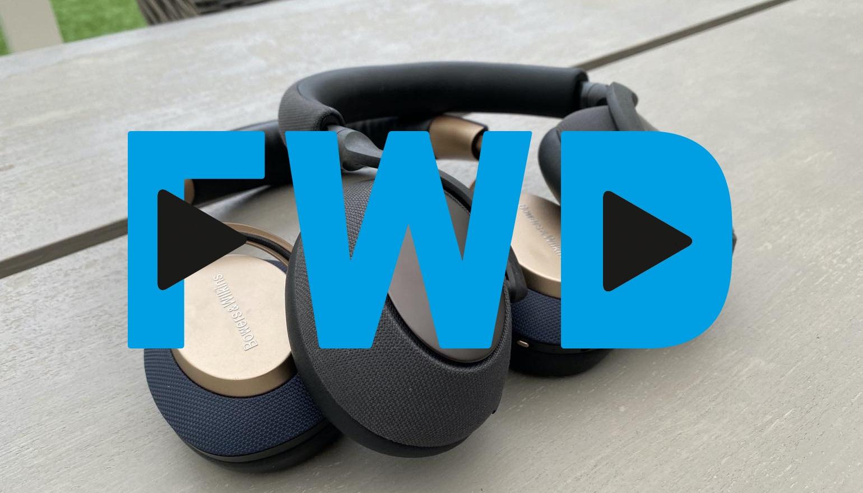 FWD Weekly update: Hoofdtelefoons van Bowers & Wilkins en Nuki Opener