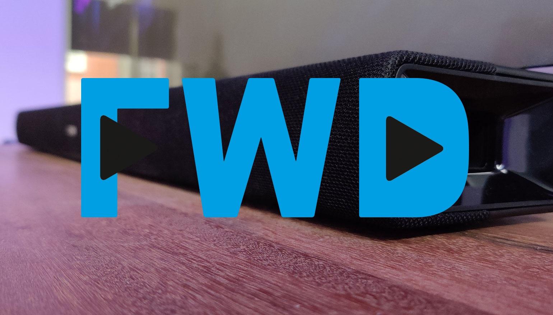 FWD Weekly update: Soundbar van Denon en trends van de CES
