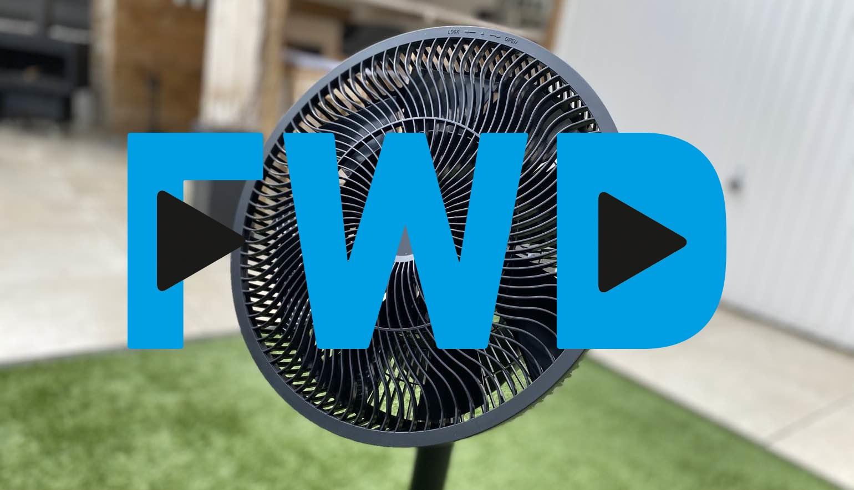 FWD Weekly update: Slimme ventilator en nieuwe LG oled-tv