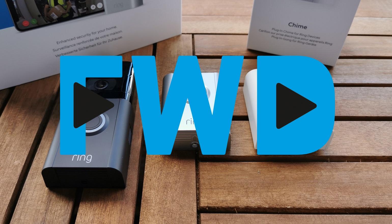 FWD Weekly update: Videodeurbel en soundbar van Samsung