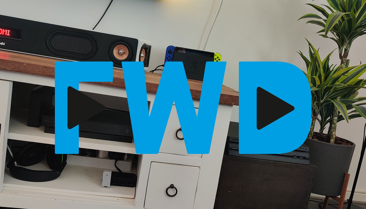 FWD Weekly update: Soundbar van TCL en backwards compatibility