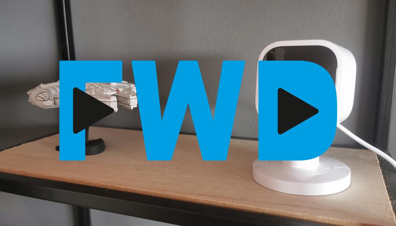 FWD Weekly update: 8K-televisie van Samsung en de Blink Mini