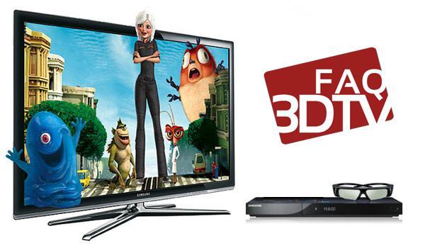 Wel Of Geen 3d Tv.3dtv Faq Kan Iedereen Videobeelden In 3d Zien 3dtv Magazine