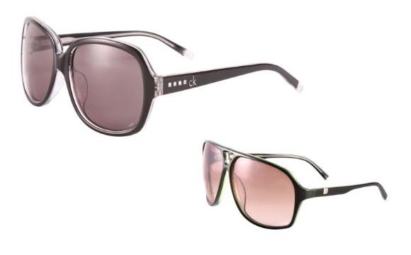 8fddca36483869 Calvin Klein komt met 3D zonnebrillen