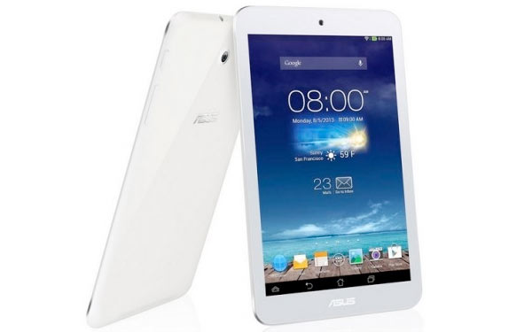 ASUS MeMO Pad 8 Prices and availability new ASUS Windows 8 and Android tablets