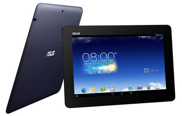 ASUS MeMO Pad FHD 101 Prices and availability new ASUS Windows 8 and Android tablets