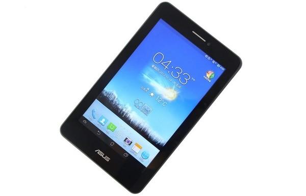 ASUS-MeMO Pad HD 7 Dual SIM