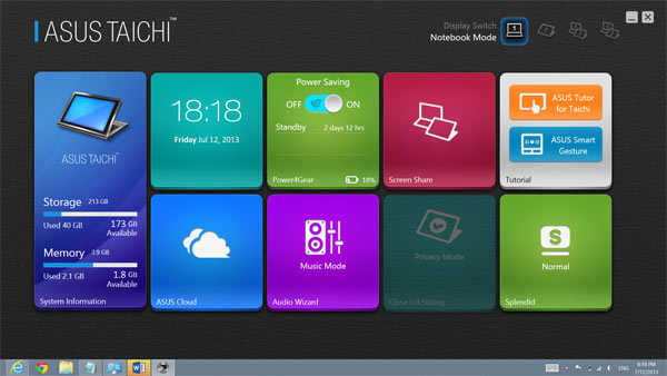 ASUS-Taichi-review-software