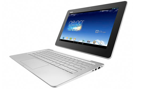 ASUS Transformer Book Trio 2 Prices and availability new ASUS Windows 8 and Android tablets