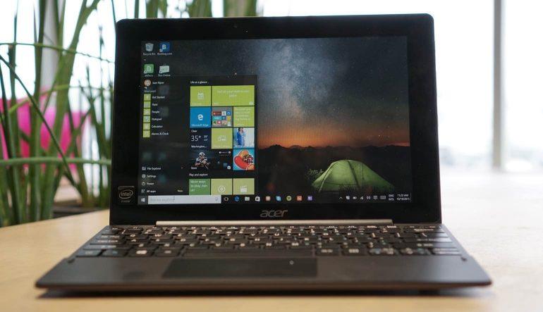 Acer-Aspire-Switch-10-E-review-software