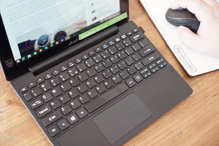 Acer Aspire Switch 10E-2