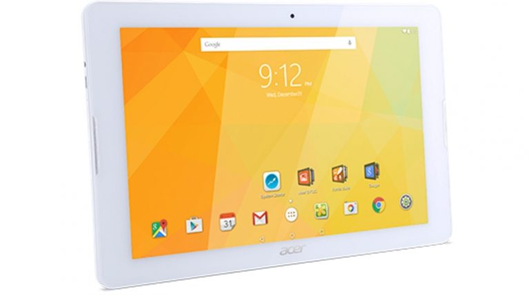 Acer Iconia One B3-A20 a