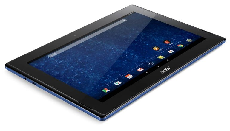 Acer-Iconia Tab 10 (A3-A30)