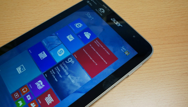 Acer-Iconia-W4-gebruik-review