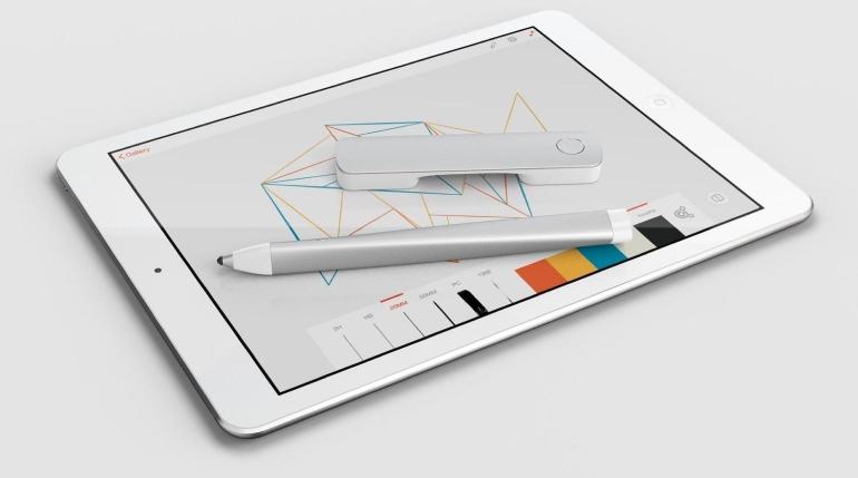 Adobe-Ink-Slide