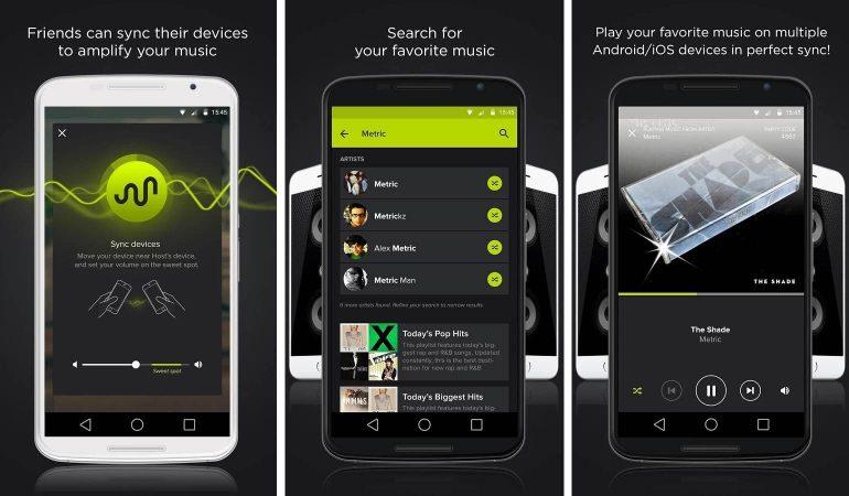 AmpMe-app
