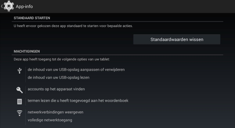 Android-apps-standaard-4