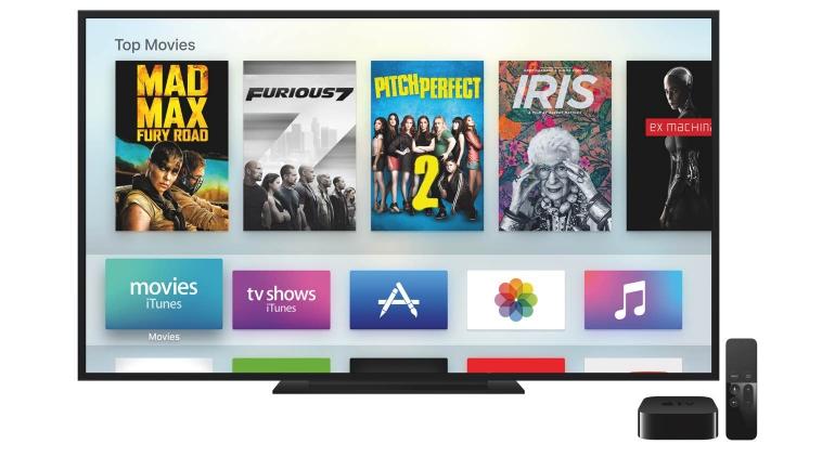 Apple-TV-menu