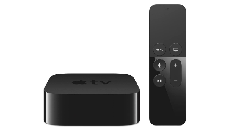 Apple-TV-product