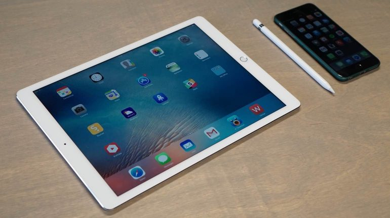 Apple-iPad-Pro-review-display