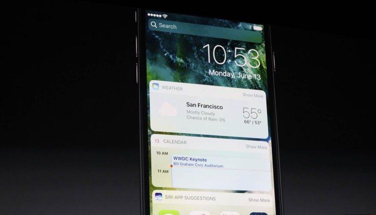 Apple-ios-10-start