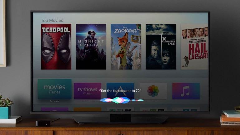 Drie Redenen Om Een Apple Tv Te Kopen En Drie Waarom Juist