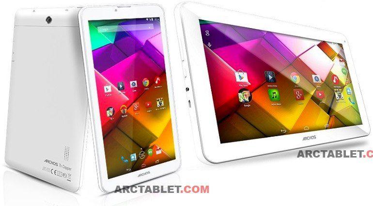 Archos-Copper-tablets