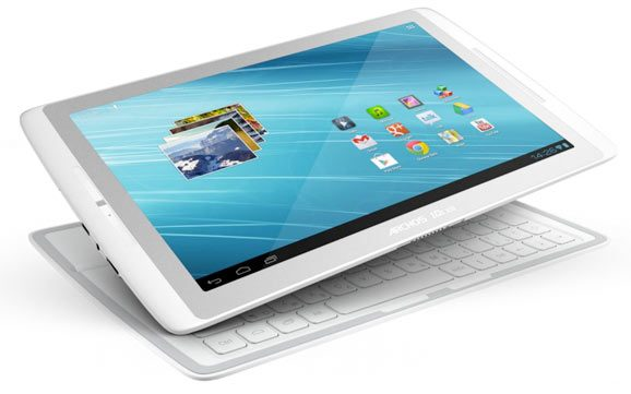 Archos G10 101 XS 2Archos 101 G10 XS reviews: Tablet met potentie maar niet perfect