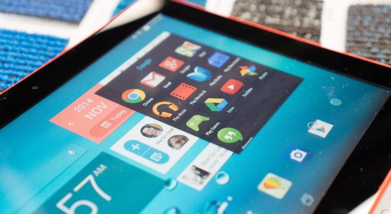 Review: Asus MeMO Pad 10 (ME103K) | Tablets Magazine