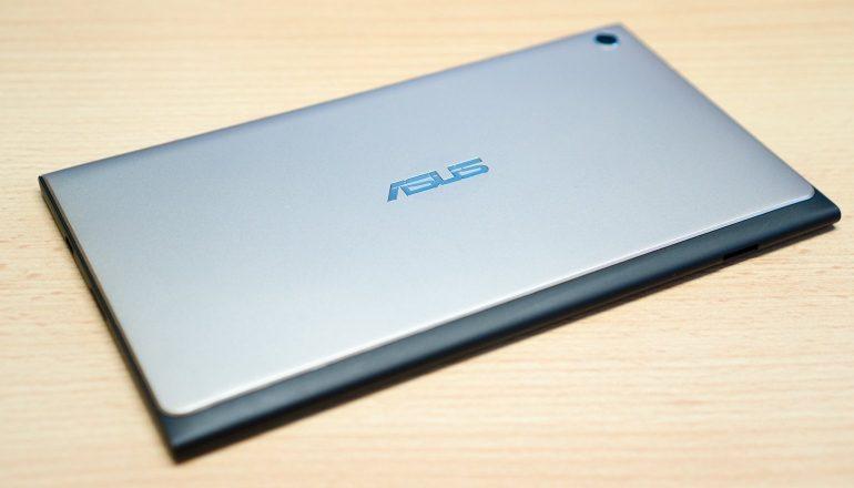 Asus MeMO Pad 7 (ME572C)-review-design