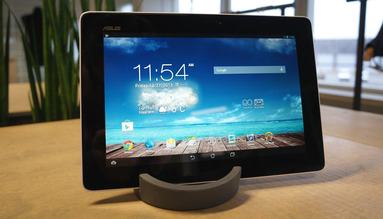Review: Asus MeMO Pad FHD 10 (ME302C) | Tablets Magazine