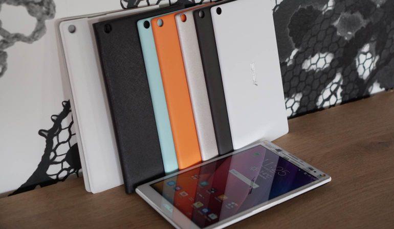 Asus-ZenPad-8-0-gebruik