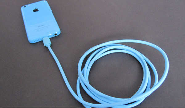 Awesome Cable iPhone