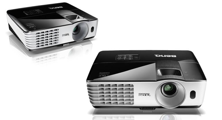 BenQ-projectors